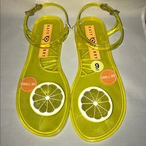 Katy Perry Shoes - Katy Perry (The Geli) Lemon 🍋